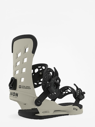 Union Str Snowboard bindings (bone)