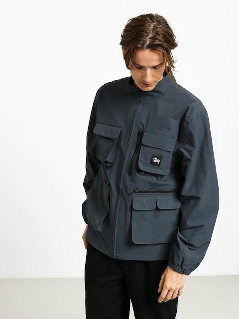 Stussy Utility Jacket (slate)