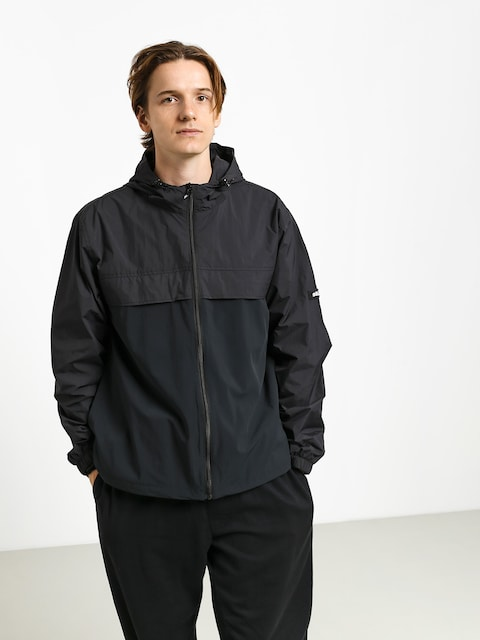 Stussy Trek Jacket (black)