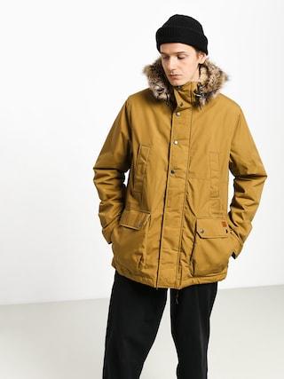 Volcom Lidward 5K Jacket (dark khaki)
