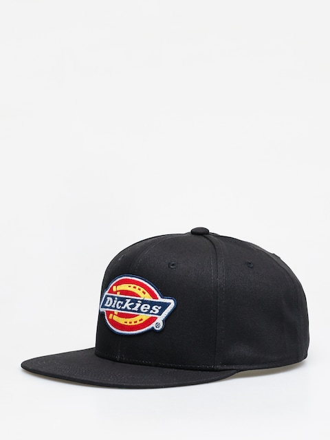 Dickies Muldoon 5 Panel ZD Cap (black)