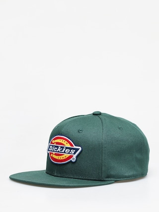 Dickies Muldoon 5 Panel ZD Cap (forest)