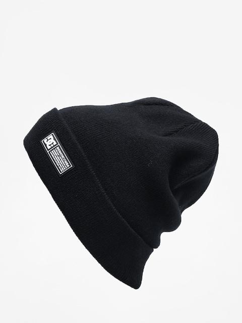 DC Label Beanie (black)