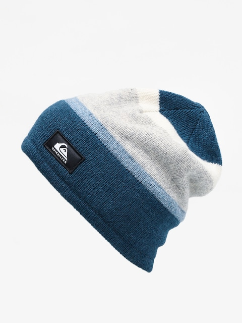 Quiksilver Snowly Beanie (lyons blue)