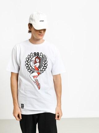 MassDnm Always T-shirt (white)