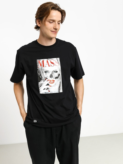 MassDnm Deadly Look T-shirt (black)