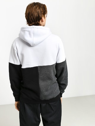 MassDnm Capital HD Hoodie (white)