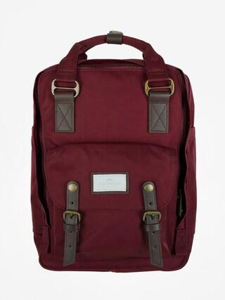 DOUGHNUT Macaroon Backpack (wine)