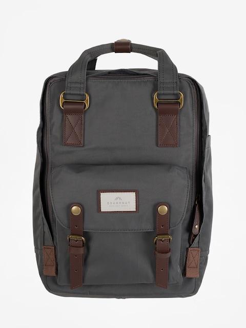 DOUGHNUT Macaroon Backpack (charcoal)