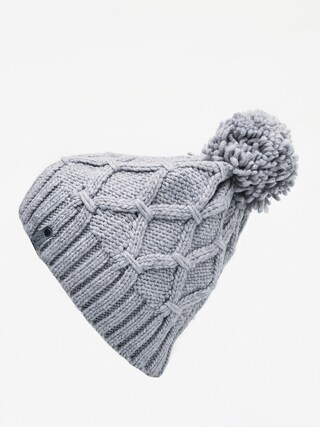 Roxy Winter Beanie Wmn (heather grey)