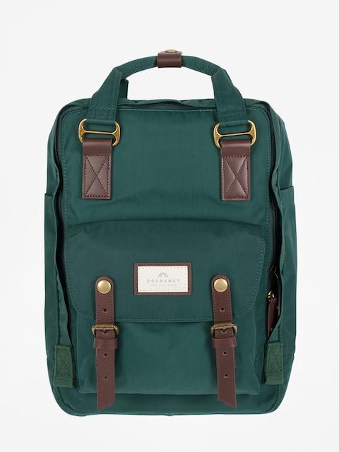 DOUGHNUT Macaroon Backpack (seaweed)