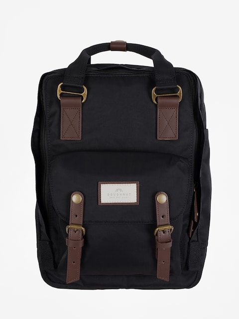DOUGHNUT Macaroon Backpack (black)