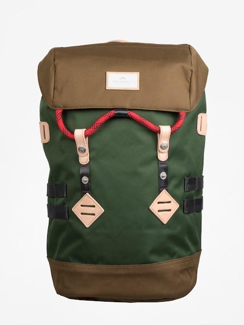 DOUGHNUT Colorado Backpack (army/khaki)
