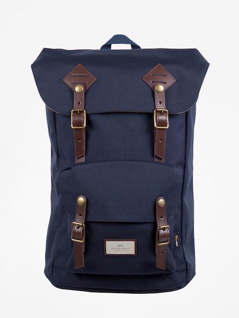DOUGHNUT American Vintage Cordura Backpack (navy)