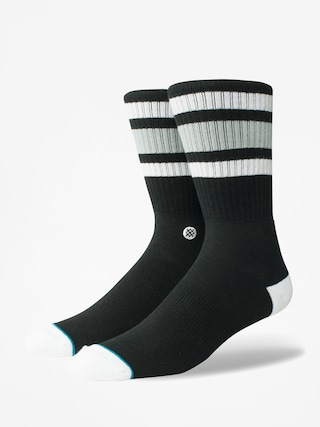 Stance Boyd 4 Socks (black)