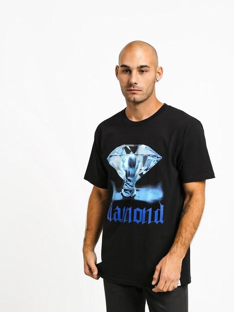 Diamond Supply Co. Apparition T-shirt (black)