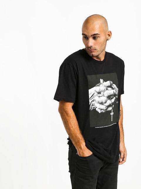 Diamond Supply Co. Mercy T-shirt (black)