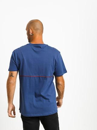 Diamond Supply Co. Hard Cut T-shirt (navy)
