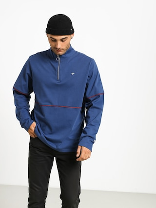 Diamond Supply Co. Hard Cut Hoodie (navy)