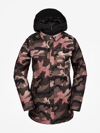Volcom Kuma Snowboard jacket Wmn (fdr)