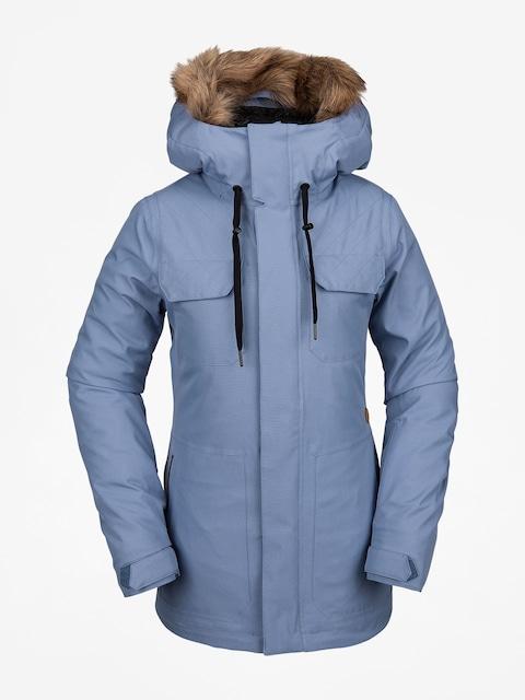 Volcom Shadow Ins Snowboard jacket Wmn (wbu)