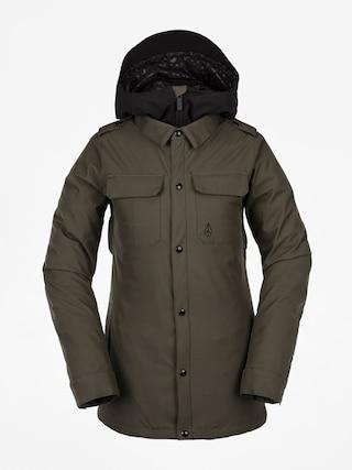 Volcom Kuma Snowboard jacket Wmn (frs)