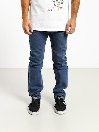 MassDnm Classics Jeans Straight Fit Pants (blue)