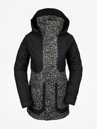 Volcom Leeland Snowboard jacket Wmn (leo)