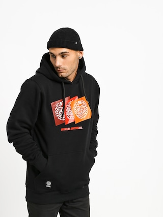 MassDnm Replay HD Hoodie (black)