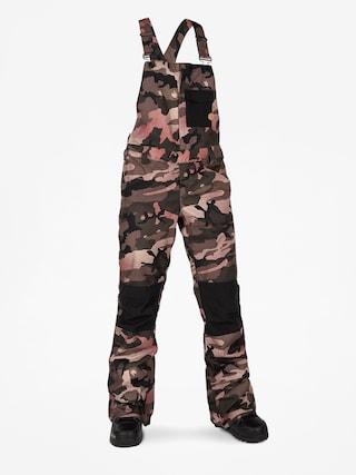 Volcom Swift Bib Overall Snowboard pants Wmn (fdr)