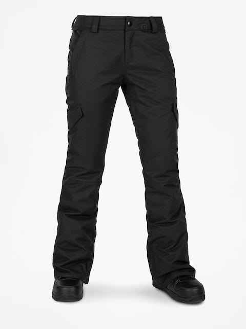 Volcom Bridger Ins Snowboard pants Wmn (blk)