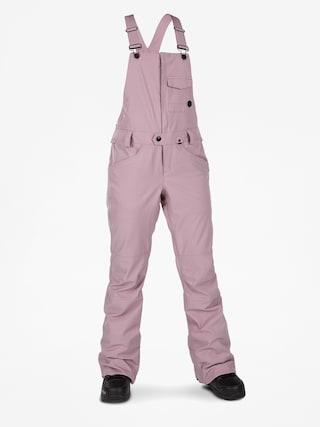 Volcom Swift Bib Overall Snowboard pants Wmn (puh)