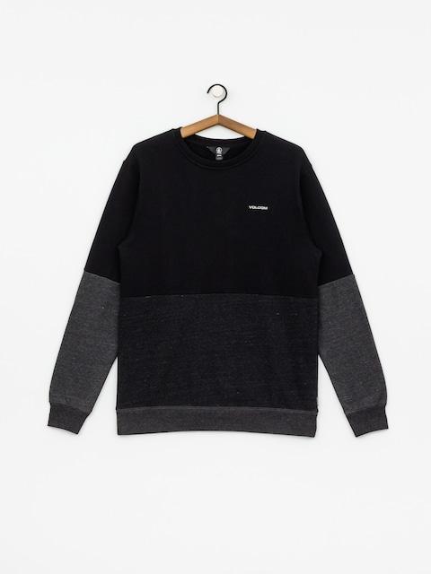 Volcom Sngl Stn Div Crew Sweatshirt
