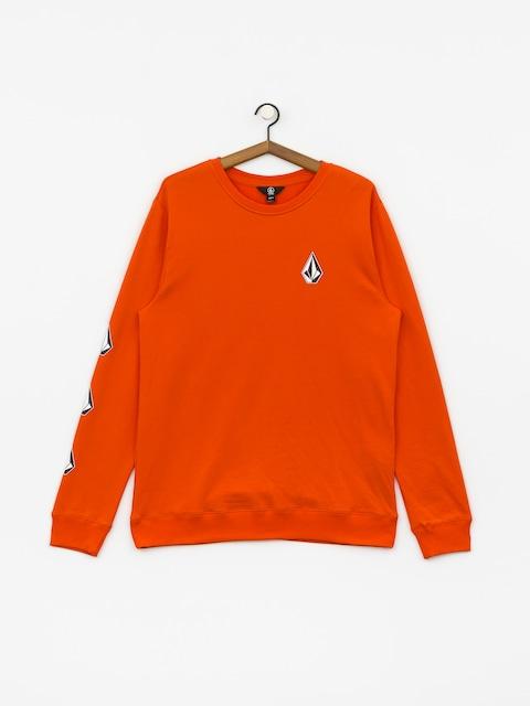 Volcom Deadly Stone Crew Sweatshirt
