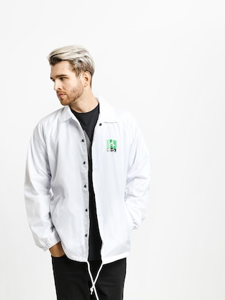 Emerica Pure Combo Jacket (white)