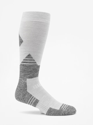 Volcom Kootney Socks (wht)