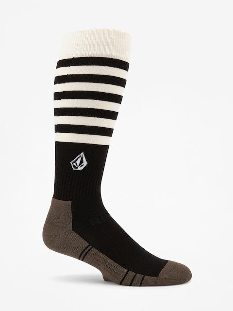 Volcom Lodge Socks (bks)