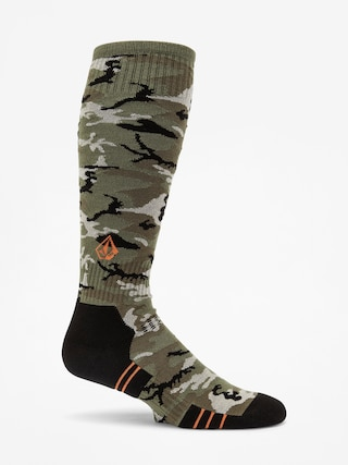 Volcom Lodge Socks (cmg)