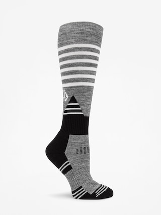 Volcom Tundra Tech Socks Wmn (chh)