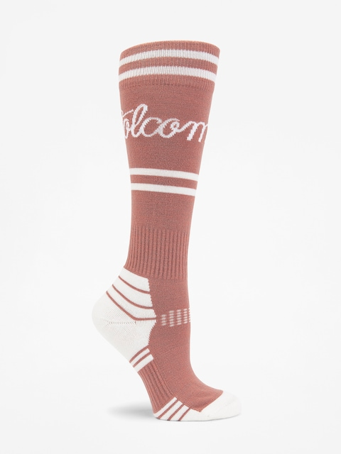 Volcom Sherwood Socks Wmn (mve)