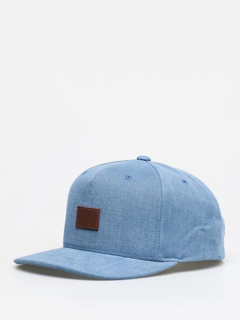 Brixton Grade III Mp Snbk ZD Cap (blue haze)