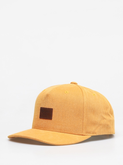 Brixton Grade III Mp Snbk ZD Cap (maize)