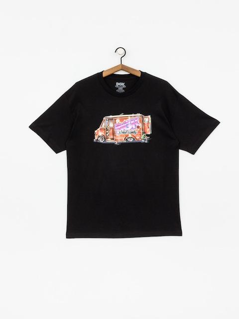 DGK Street Candy 2 T-shirt (black)