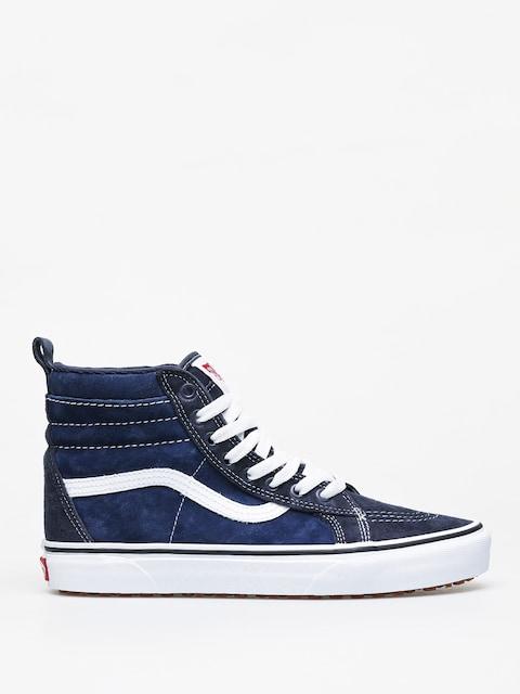 Vans Sk8 Hi Mte Shoes (navy/true white)