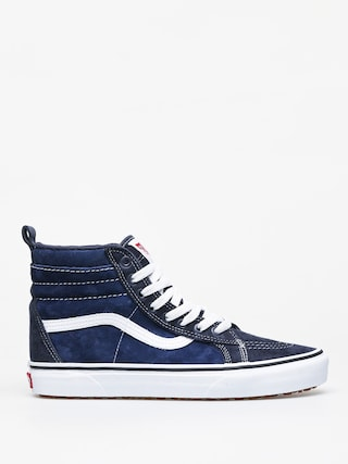 Vans Sk8 Hi Mte Shoes (navy/true white)