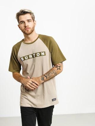 Burton Vault T-shirt (plaza taupe)