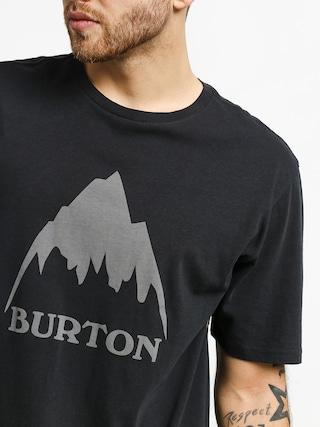 Burton Classic Mtn Hgh T-shirt (true black)