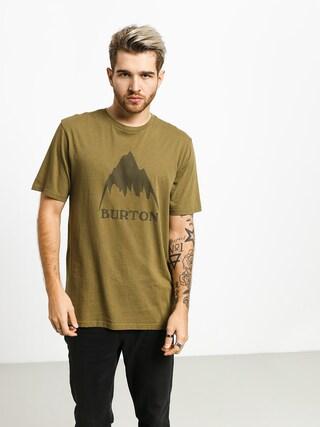 Burton Classic Mtn Hgh T-shirt (martini olive)