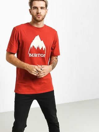 Burton Classic Mtn Hgh T-shirt (tandori)