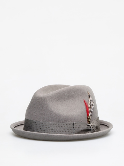 Brixton Gain Fedora Hat (sage)